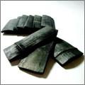 竹炭 新月と満月に京都府綾部産の竹を使ったこだわりの竹炭です