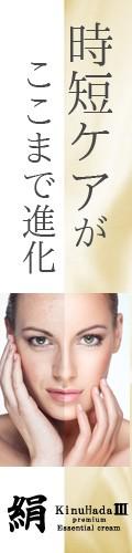絹-KinuHada3 premium-