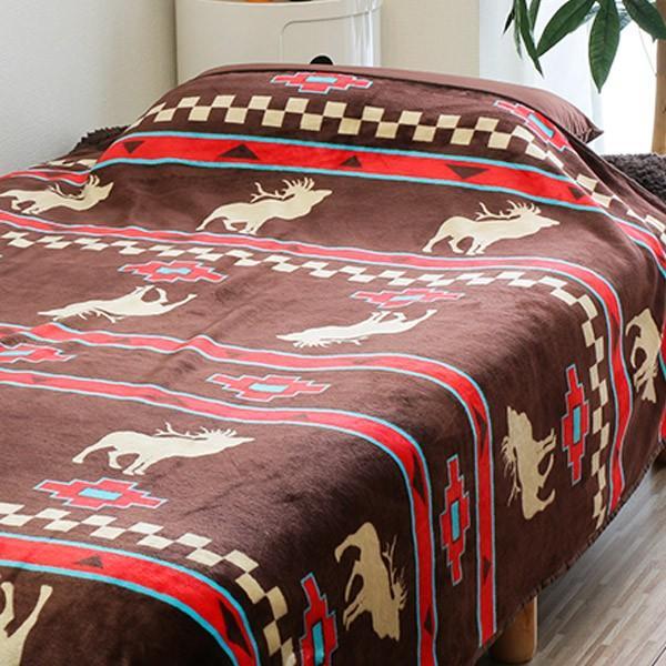 毛布 シングル 暖かい おしゃれ あったか 軽い 薄い 洗える やわらかい かわいい マイクロファイバー マイクロファイバー毛布 フランネル毛布|l-design|11
