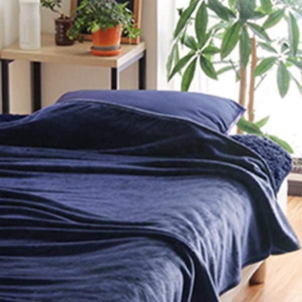 毛布 シングル 暖かい おしゃれ あったか 軽い 薄い 洗える やわらかい かわいい マイクロファイバー マイクロファイバー毛布 フランネル毛布|l-design|06