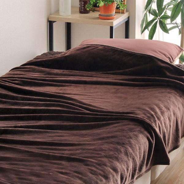 毛布 シングル 暖かい おしゃれ あったか 軽い 薄い 洗える やわらかい かわいい マイクロファイバー マイクロファイバー毛布 フランネル毛布|l-design|12