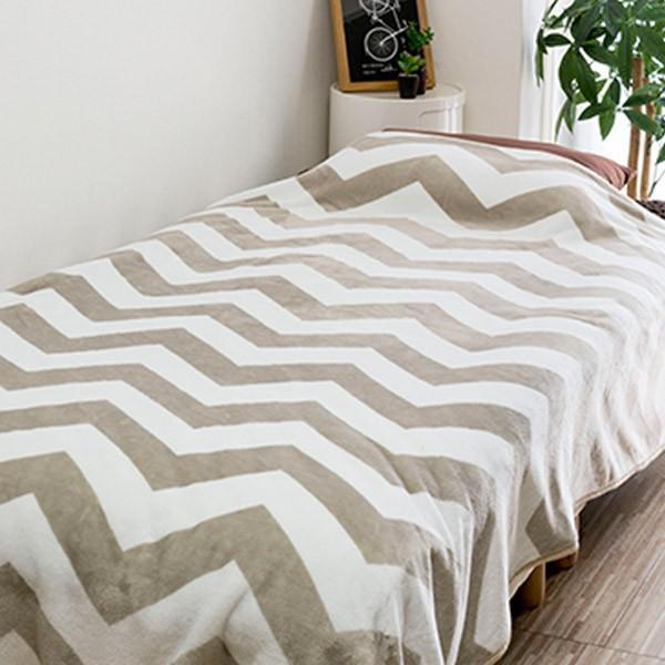 毛布 シングル 暖かい おしゃれ あったか 軽い 薄い 洗える やわらかい かわいい マイクロファイバー マイクロファイバー毛布 フランネル毛布|l-design|10