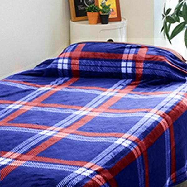 毛布 シングル 暖かい おしゃれ あったか 軽い 薄い 洗える やわらかい かわいい マイクロファイバー マイクロファイバー毛布 フランネル毛布|l-design|08