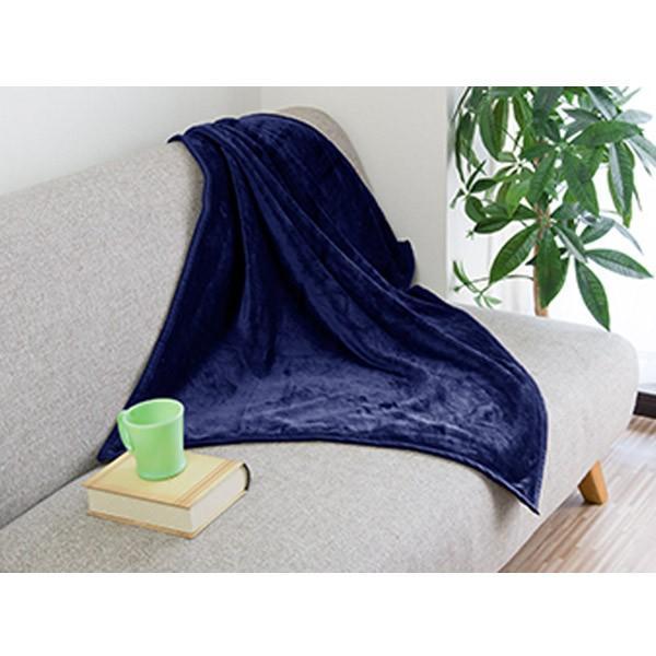 ブランケット ひざかけ 膝掛け 毛布 ひざ掛け 100×70cm フランネル マイクロファイバー毛布 マイクロファイバー 寝具|l-design|09