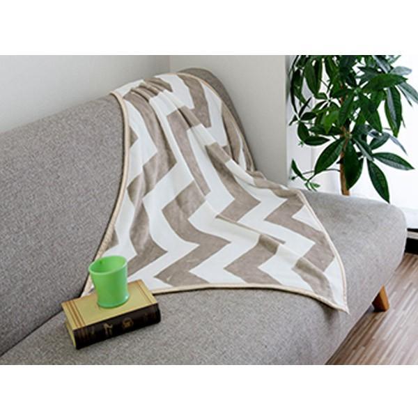 ブランケット ひざかけ 膝掛け 毛布 ひざ掛け 100×70cm フランネル マイクロファイバー毛布 マイクロファイバー 寝具|l-design|13