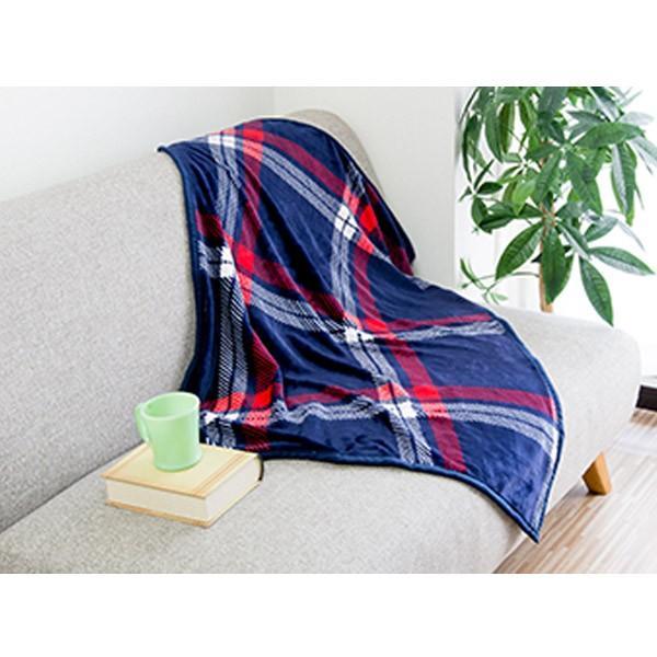 ブランケット ひざかけ 膝掛け 毛布 ひざ掛け 100×70cm フランネル マイクロファイバー毛布 マイクロファイバー 寝具|l-design|11