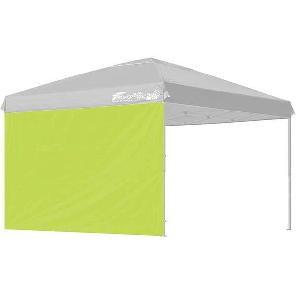 タープ テント タープテント用 サイドシート ウォールタイプ 横幕 3m 300 日よけ シェード オプション 仕切り 3.0m FIELDOOR 送料無料|l-design|13