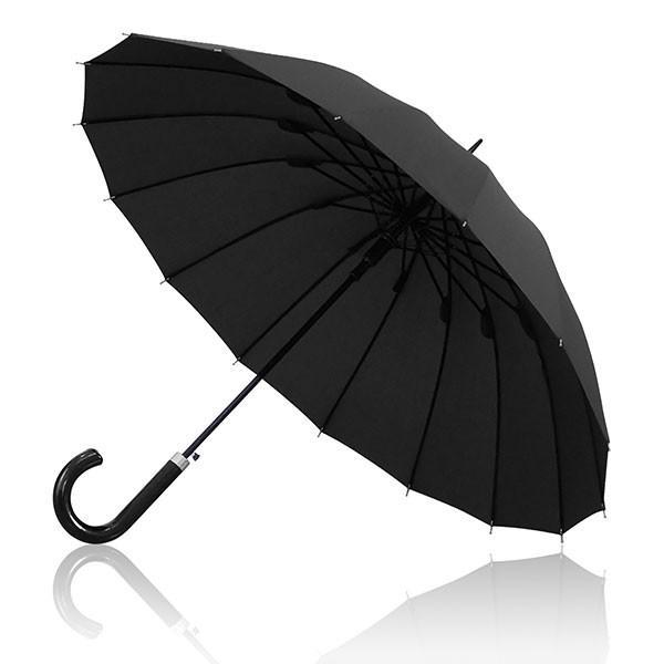 傘 雨傘 日傘 長傘 メンズ レディース おしゃれ かさ カサ 24本骨 晴雨兼用 テフロン加工 丈夫 送料無料|l-design|05