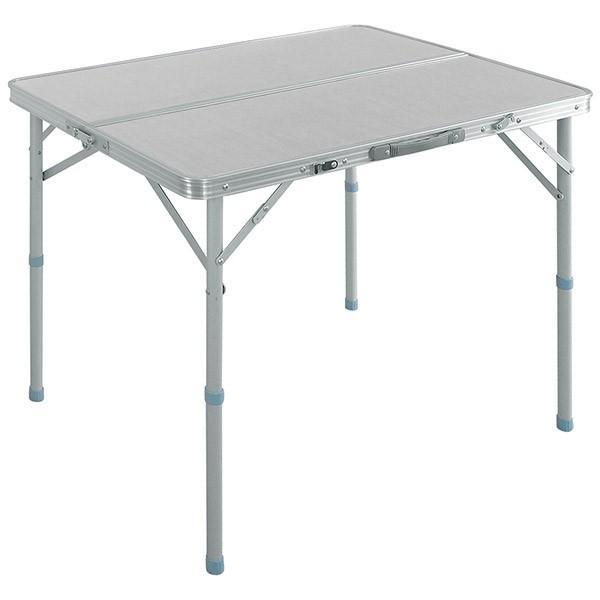 レジャーテーブル 折りたたみ テーブル アウトドアテーブル 折り畳み 90X60X70cm アウトドア キャンプ FIELDOOR 運動会 送料無料|l-design|05