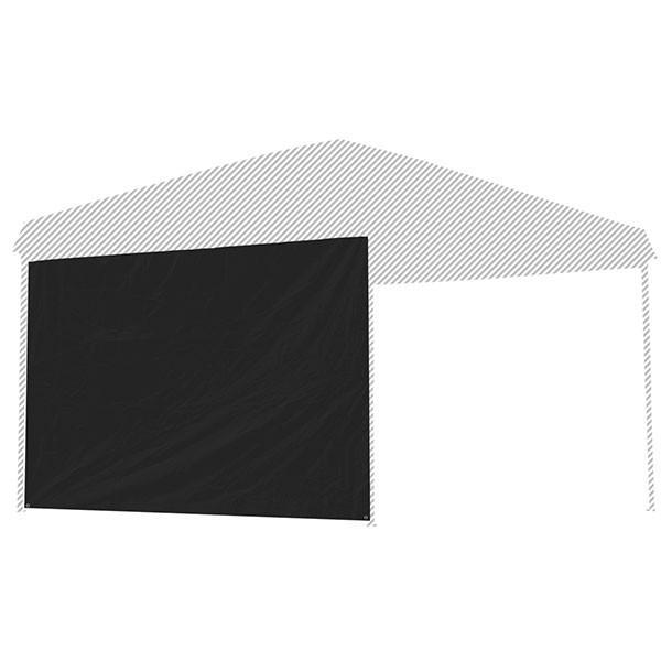 タープ テント タープテント用 サイドシート ウォールタイプ 横幕 3m 300 日よけ シェード オプション 仕切り 3.0m FIELDOOR 送料無料|l-design|14