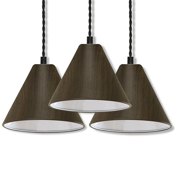 ペンダントライト 照明 1灯 3個セット おしゃれ LED 電球 北欧 天井 リビング 吊り下げ ダクトレール レールライト カフェ 食卓 シンプル 口金 E26 送料無料|l-design|09