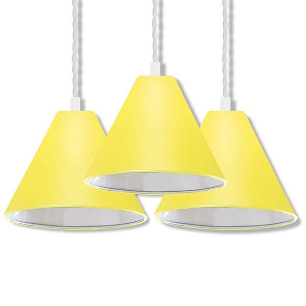 ペンダントライト 照明 1灯 3個セット おしゃれ LED 電球 北欧 天井 リビング 吊り下げ ダクトレール レールライト カフェ 食卓 シンプル 口金 E26 送料無料|l-design|14