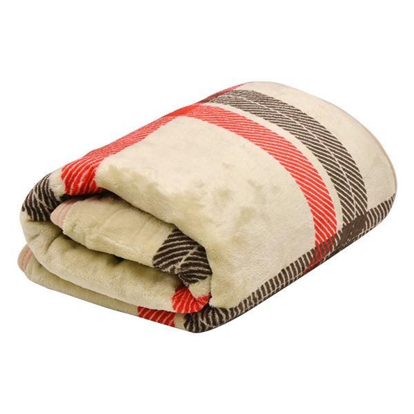 ひざ掛け 膝掛け ブランケット 2枚合わせ毛布 プラス2℃ ぬくぬくボリューム ヒートウォーム 静電気防止 洗濯可能 洗える リバーシブル マイクロファイバー毛布|l-design|09
