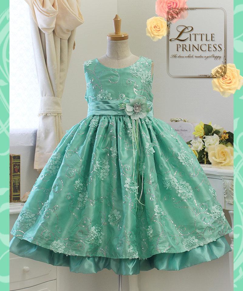 子供ドレス 011015