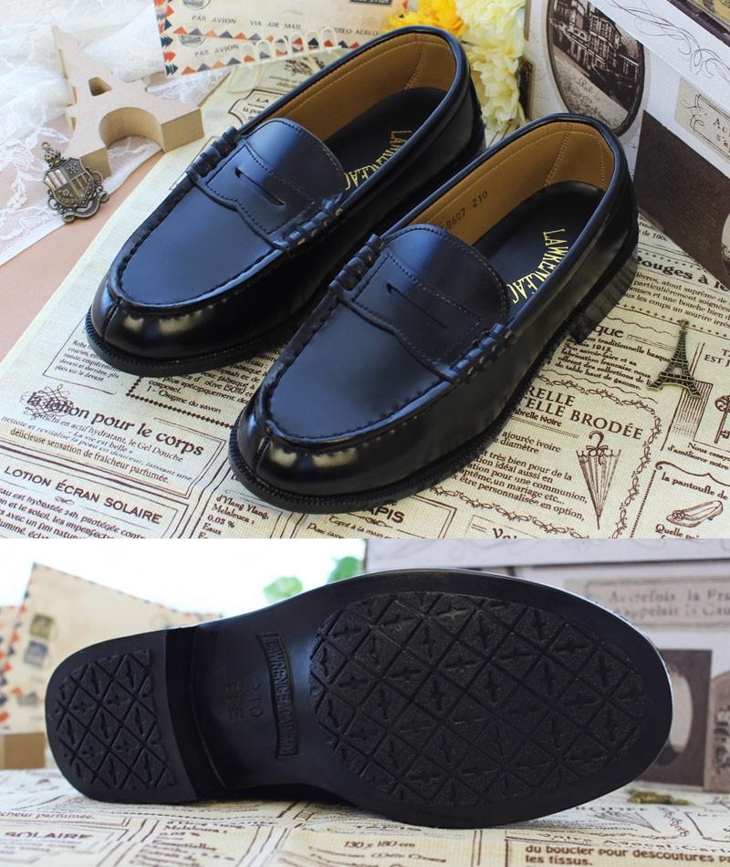 4bd664cbe3a38 子供靴 ローファー AL86071 学生 子供靴 通学 黒 フォーマルシューズ ...