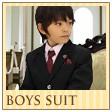 男の子スーツ タキシード