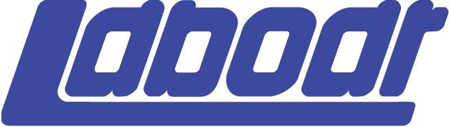 デジタルショップ ラボアール ロゴ
