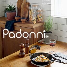 パドンニ(padonni)