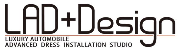 LADDesign ロゴ