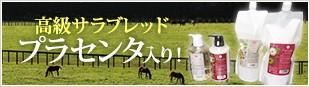 高級サラブレッドプラセンタ入り!