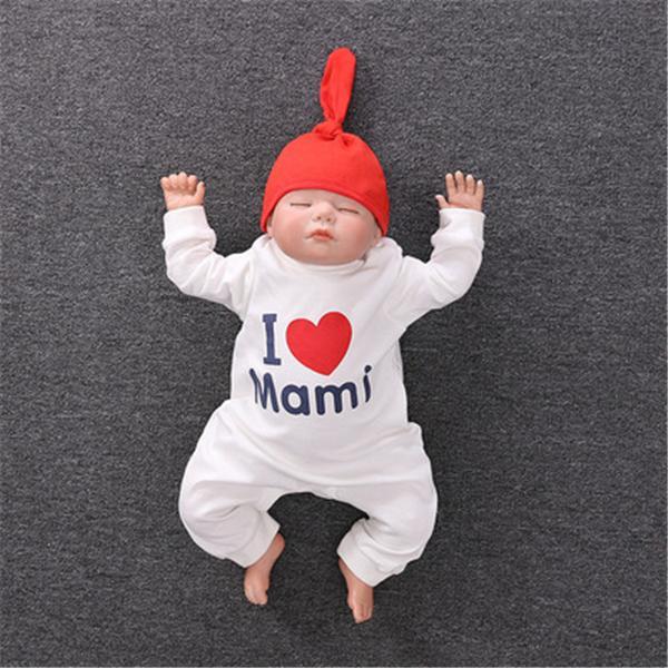 ロンパース 新生児 春 帽子つき おしゃれ 安い 12style オーバーオール ベビー 女の子 子供服 男の子 赤ちゃん 韓国 ベビー服 70 80 90 長袖 出産祝い|ladybirds-store|10