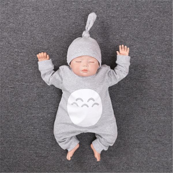 ロンパース 新生児 春 帽子つき おしゃれ 安い 12style オーバーオール ベビー 女の子 子供服 男の子 赤ちゃん 韓国 ベビー服 70 80 90 長袖 出産祝い|ladybirds-store|14