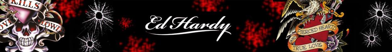 Ed Hardy エドハーディ