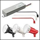 LED電球(オプション)