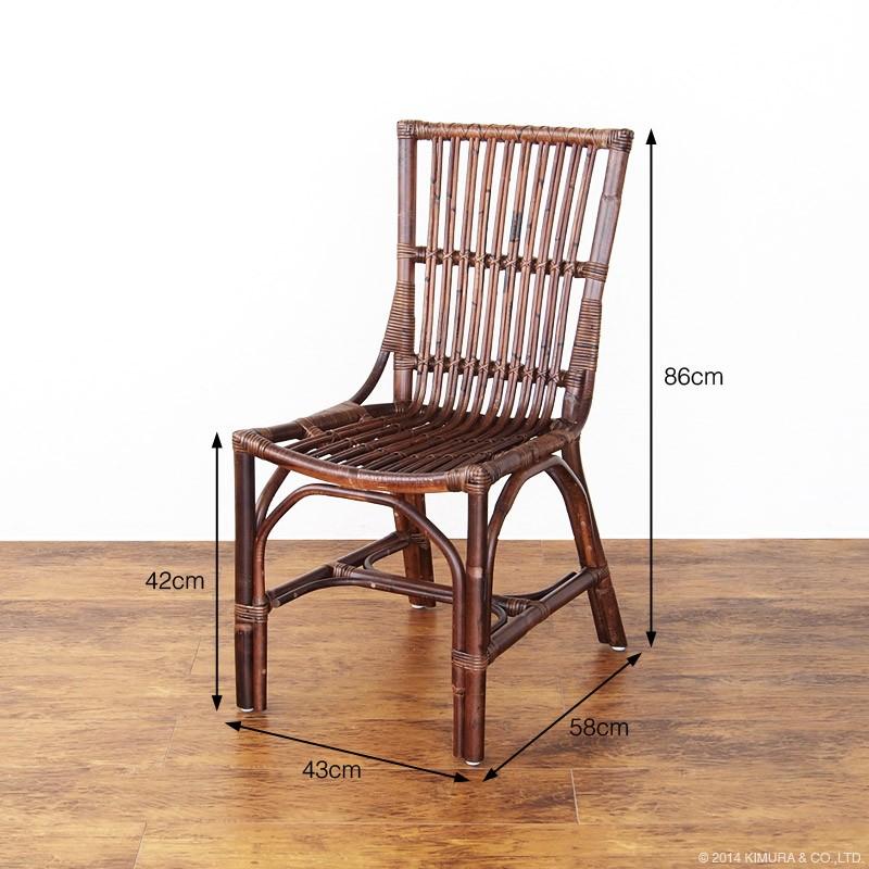 アジアン家具acbi 魅惑のアジアンテイストなエスニックでエキゾチックな食卓にピッタリな椅子です。