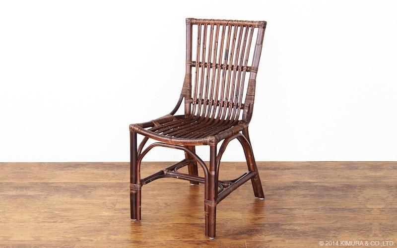 毎日のリビングをバリ島のリゾートな癒しのリラックス空間に。アジアン家具アクビィシリーズのおしゃれなアジアンスタイル食卓椅子