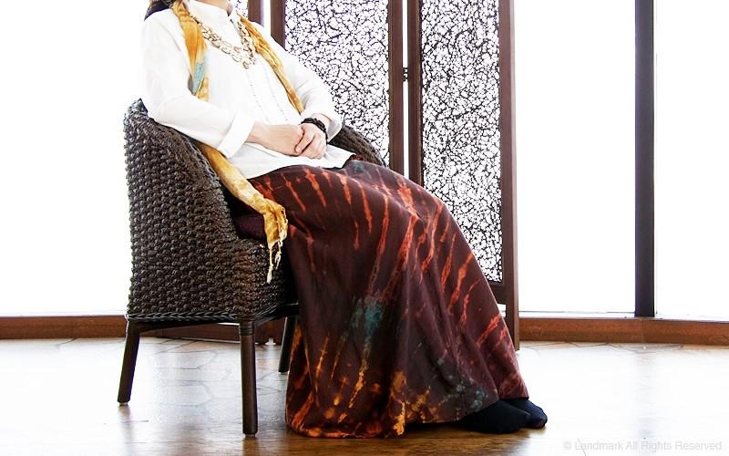 アジアン家具 アクビィ おしゃれなアジアンチェア