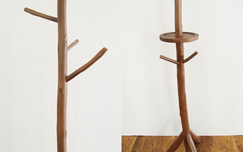 家具に最適な木材、チーク材でつくられています。無垢木を贅沢に使用してつくられた木製インテリアは、年月を経るほど味わい深くアンティークでヴィンテージな趣に変化していくインテリアです