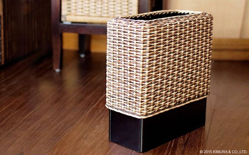アジアンエスニックな人気のアジアン家具、トリコロールラタンシリーズ