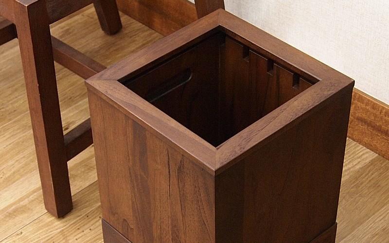 こだわりの木製家具。使うほどヴィンテージな趣に。高級チークインテリアを激安価格で