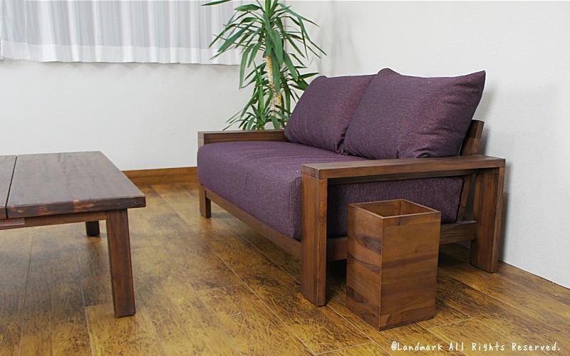 北欧やカフェ、ミッドセンチュリーテイストなお部屋にもおすすめ