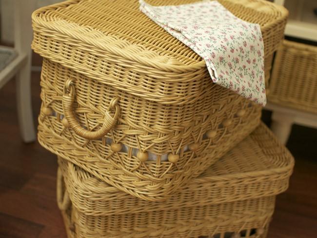 籐家具、ラタンインテリアが豊富な品揃え