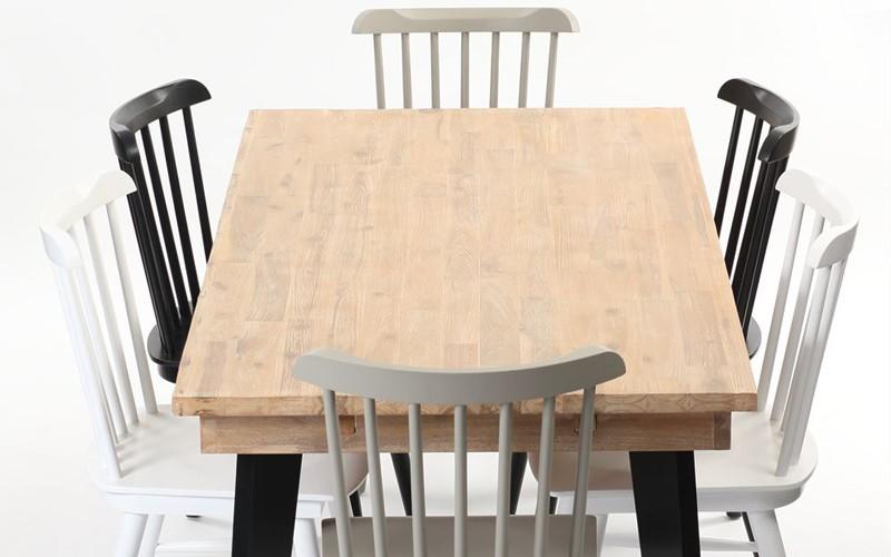 ダイニングテーブルセットの椅子にもぴったり