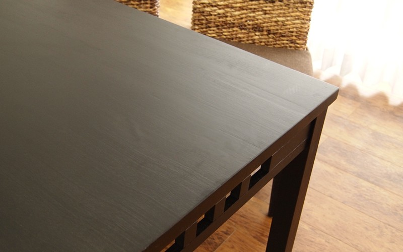 アジアン家具 テーブルセット