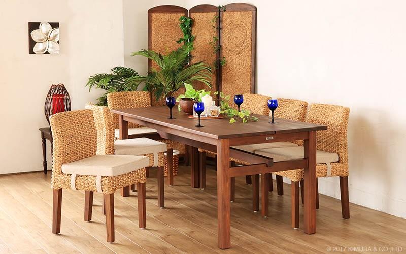 お部屋をバリ島のエスニックな魅惑のアジアンリゾート空間に。アジアン家具@CBi(アクビィ)期間限定セール