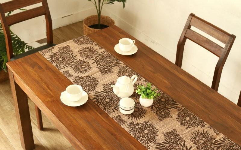 バリの手作り雑貨 ダイニングテーブル