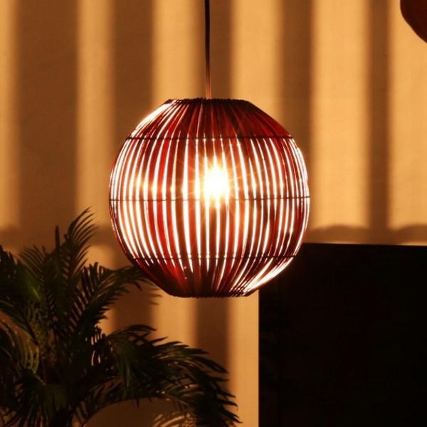 吊り下げ照明 アジアン照明 バリ雑貨