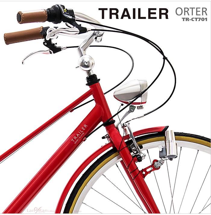 お小遣いで買いたい!心がウキウキ超おしゃれな自転車