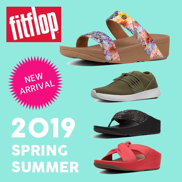 fitflop 2018ss