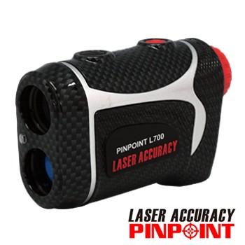 レーザーアキュラシーPINPOINT L700