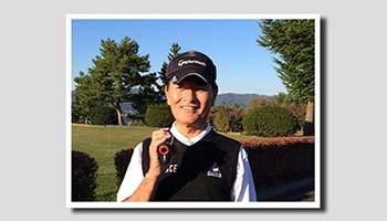 上級ゴルファーのさらなるレベルアップ貢献。レーザーアキュラシーPINPOINTの感想