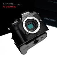 キャノン EOS M5用ケース
