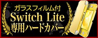switchLiteケースセット