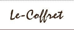 Le-Coffret ロゴ
