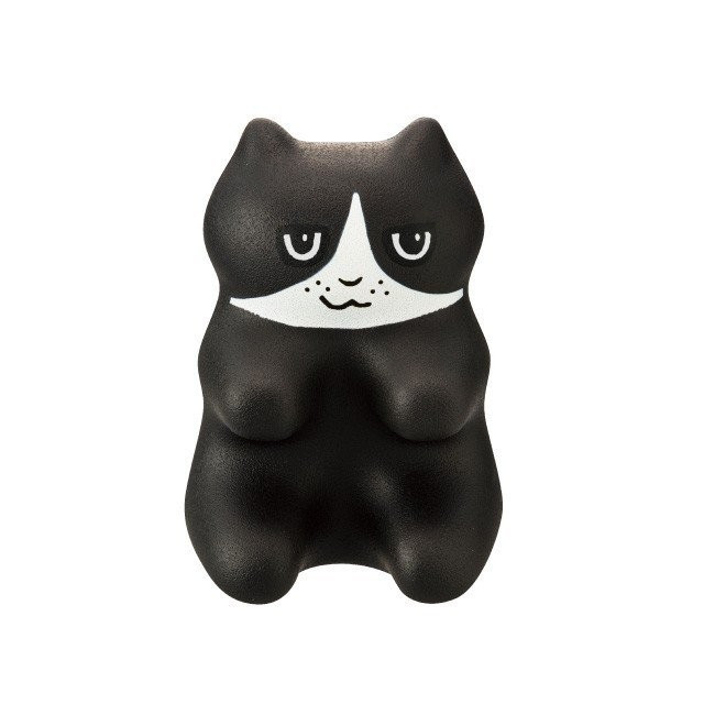 こりもむにゃん ツボ押しグッズ かわいい 手のひら 猫 マッサージ コリ解消 猫グッズ ラッピング プレゼント包装 ギフト包装|le-cure|16