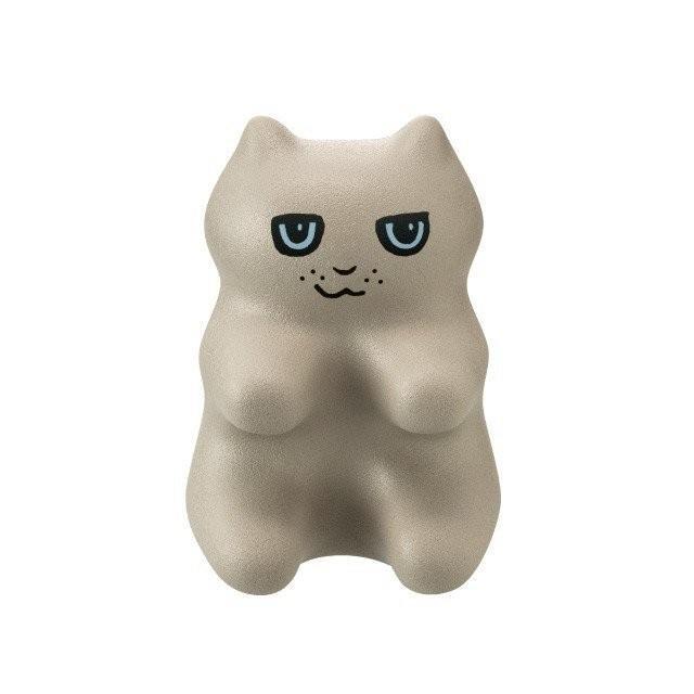 こりもむにゃん ツボ押しグッズ かわいい 手のひら 猫 マッサージ コリ解消 猫グッズ ラッピング プレゼント包装 ギフト包装|le-cure|17